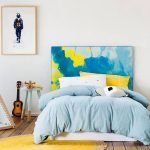 70 Awesome Colorful Bedroom Design Ideas And Remodel (31)