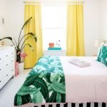 70 Awesome Colorful Bedroom Design Ideas and Remodel (36)