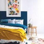 70 Awesome Colorful Bedroom Design Ideas and Remodel (42)