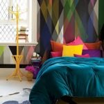 70 Awesome Colorful Bedroom Design Ideas And Remodel (43)