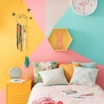 70 Awesome Colorful Bedroom Design Ideas And Remodel (45)