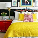70 Awesome Colorful Bedroom Design Ideas And Remodel (49)