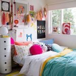 70 Awesome Colorful Bedroom Design Ideas And Remodel (51)