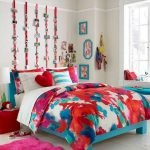 70 Awesome Colorful Bedroom Design Ideas And Remodel (54)