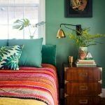 70 Awesome Colorful Bedroom Design Ideas And Remodel (57)
