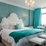 70 Awesome Colorful Bedroom Design Ideas and Remodel (66)