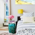 70 Awesome Colorful Bedroom Design Ideas and Remodel (68)