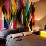70 Awesome Colorful Bedroom Design Ideas And Remodel (7)