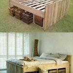 75 Best Wood Furniture Projects Bedroom Design Ideas (10)