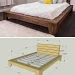 75 Best Wood Furniture Projects Bedroom Design Ideas (15)