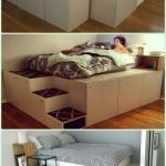 75 Best Wood Furniture Projects Bedroom Design Ideas (16)