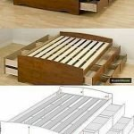 75 Best Wood Furniture Projects Bedroom Design Ideas (28)