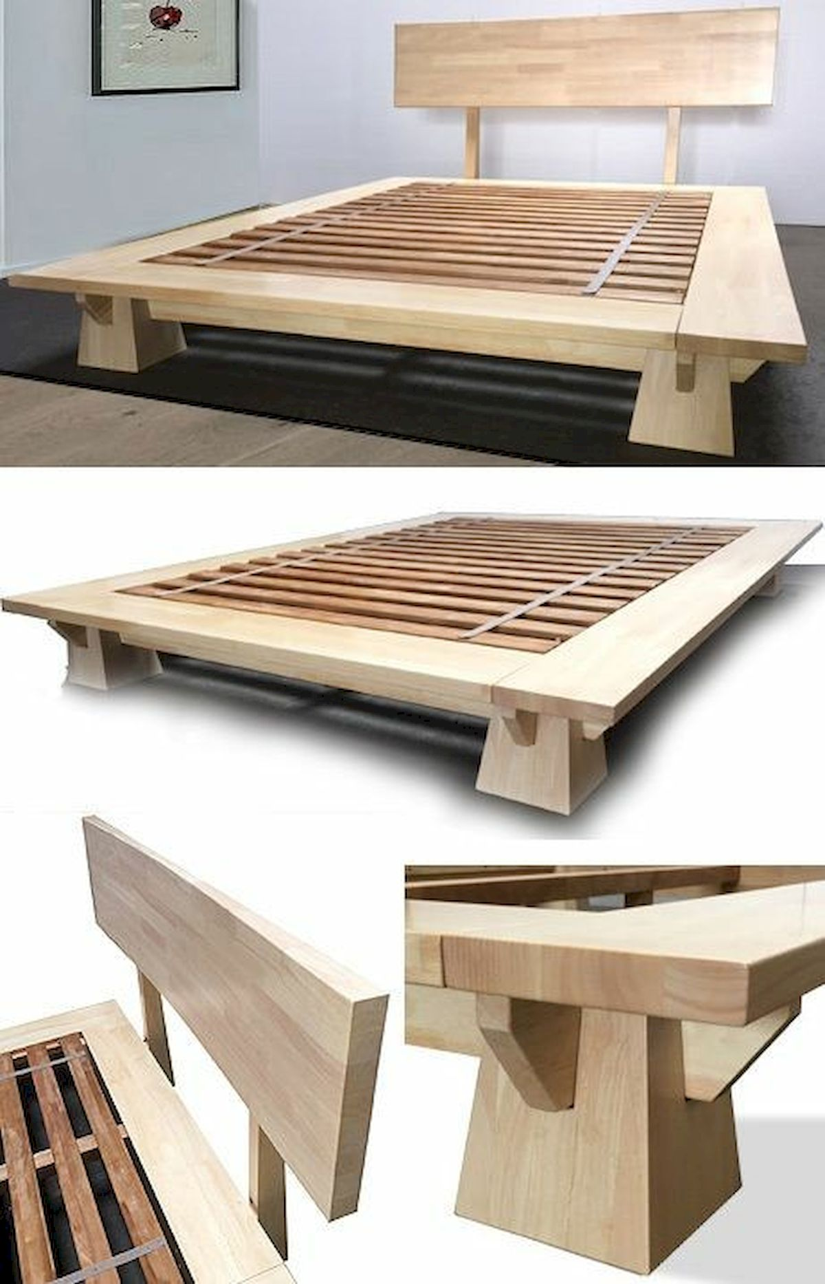 75 Best Wood Furniture Projects Bedroom Design Ideas (3)