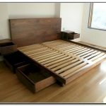 75 Best Wood Furniture Projects Bedroom Design Ideas (39)