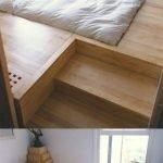 75 Best Wood Furniture Projects Bedroom Design Ideas (4)