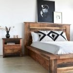 75 Best Wood Furniture Projects Bedroom Design Ideas (72)