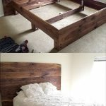 75 Best Wood Furniture Projects Bedroom Design Ideas (73)