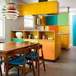 90 Amazing Kitchen Remodel And Decor Ideas With Colorful Design (14)