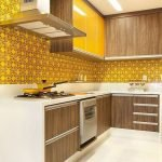 90 Amazing Kitchen Remodel and Decor Ideas With Colorful Design (15)