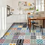 90 Amazing Kitchen Remodel and Decor Ideas With Colorful Design (23)