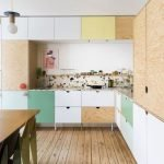 90 Amazing Kitchen Remodel and Decor Ideas With Colorful Design (29)