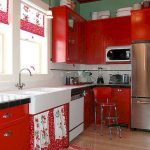 90 Amazing Kitchen Remodel and Decor Ideas With Colorful Design (33)