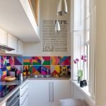 90 Amazing Kitchen Remodel And Decor Ideas With Colorful Design (35)