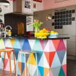 90 Amazing Kitchen Remodel And Decor Ideas With Colorful Design (37)