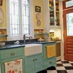 90 Amazing Kitchen Remodel And Decor Ideas With Colorful Design (39)
