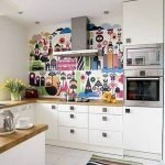 90 Amazing Kitchen Remodel And Decor Ideas With Colorful Design (44)