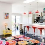 90 Amazing Kitchen Remodel And Decor Ideas With Colorful Design (48)