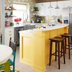 90 Amazing Kitchen Remodel And Decor Ideas With Colorful Design (52)