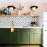 90 Amazing Kitchen Remodel And Decor Ideas With Colorful Design (55)