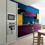 90 Amazing Kitchen Remodel and Decor Ideas With Colorful Design (56)