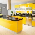 90 Amazing Kitchen Remodel And Decor Ideas With Colorful Design (58)