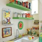 90 Amazing Kitchen Remodel And Decor Ideas With Colorful Design (60)