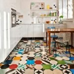 90 Amazing Kitchen Remodel And Decor Ideas With Colorful Design (64)