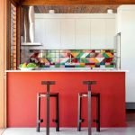 90 Amazing Kitchen Remodel And Decor Ideas With Colorful Design (73)