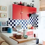 90 Amazing Kitchen Remodel And Decor Ideas With Colorful Design (77)