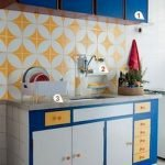 90 Amazing Kitchen Remodel and Decor Ideas With Colorful Design (78)