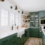 90 Amazing Kitchen Remodel And Decor Ideas With Colorful Design (8)