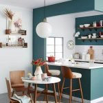 90 Amazing Kitchen Remodel And Decor Ideas With Colorful Design (80)