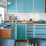 90 Amazing Kitchen Remodel and Decor Ideas With Colorful Design (86)