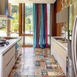 90 Amazing Kitchen Remodel and Decor Ideas With Colorful Design (87)
