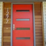 90 Awesome Front Door Colors and Design Ideas (1)