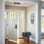 90 Awesome Front Door Colors and Design Ideas (14)