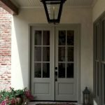 90 Awesome Front Door Colors and Design Ideas (25)
