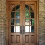 90 Awesome Front Door Colors and Design Ideas (46)