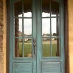 90 Awesome Front Door Colors and Design Ideas (56)