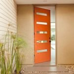 90 Awesome Front Door Colors and Design Ideas (88)